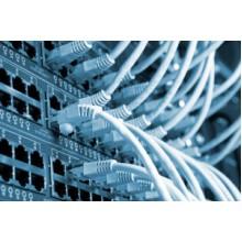 Подключение сетевого оборудования