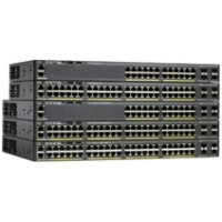 Cisco Catalyst 2960-X/XR
