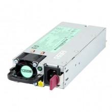 Блок питания HP 1200W (656364-B21)