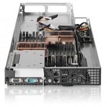 Сервер HP Proliant BL420c Gen8 E5-2430 (668357-B21)