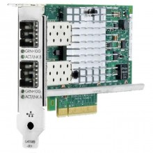 Сетевая карта HP Ethernet 10Gb 2-port 560SFP+ Adapter (665249-B21)