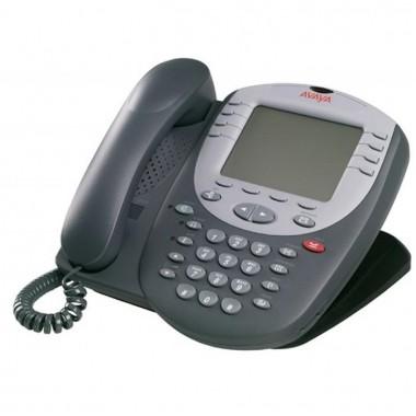 Цифровой телефонAvayaTELSET 2420 DGTL VOICE DK GRY RHS
