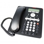 Телефонный аппарат Avaya IP PHONE 1608 BLK (700508260)