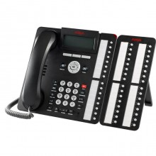 IP-телефон Avaya IP PHONE 1600 SERIES 32B MOD BLK