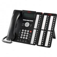 IP-телефон AvayaIP PHONE 1600 SERIES 32B MOD BLK