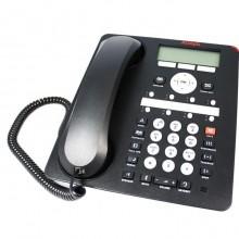 IP-телефон 1608-I BLK (700458532)