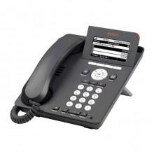 IP-телефон AvayaIP PHONE 9620L CHARCOAL GRY