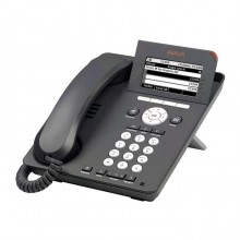 IP-телефон Avaya IP PHONE 9620C CHARCOAL GRY