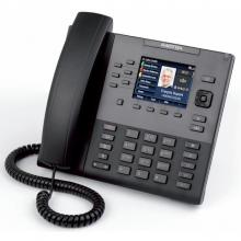 Телефон Aastra terminal 6867i w/o AC adapter