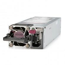 Блок питания HPE Hot Plug Redundant Power Supply Flex Slot Platinum Low Halogen 800W Option Kit for DL360/380/560 Gen10(865414-B21)
