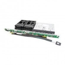 Бэкплейн HPE DL360 Gen10 1Rear SAS/SATA/uFF Backplane (867972-B21)