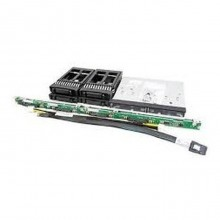 Бэкплейн HPE DL360 Gen10 2NVMe Backplane (871242-B21)