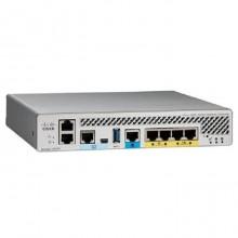 Контроллер Cisco AIR-CT3504-K9