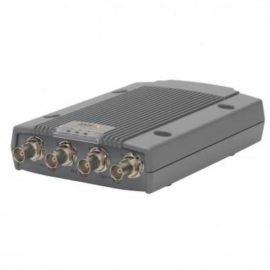 Видеокодер AXIS P7214 Video Encoder