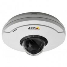 Камера сетевая AXIS M5014
