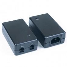 PoE блок питания и комплект кабелей ClearOne BPoE kit