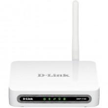 Точка доступа D-Link DAP-1155/A/B1B
