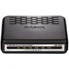 Коммутатор D-Link DES-1005A/E2A