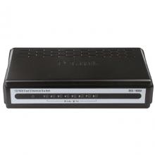 Коммутатор D-Link DES-1008A/C3A