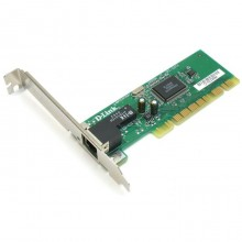 Сетевой адаптер D-Link DFE-520TX/20/D1A