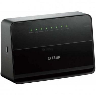 Маршрутизатор D-Link DIR-620/A/E1B