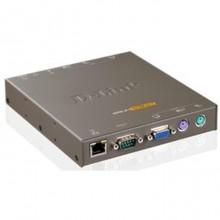 KVM-переключатель D-Link DKVM-IP1