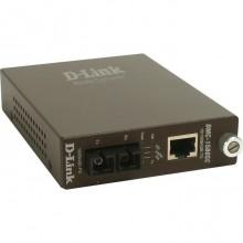 Медиаконвертер D-Link DMC-1580SC/B3A