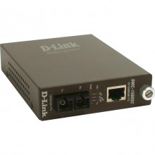 Медиаконвертер D-Link DMC-1580SC/B4A