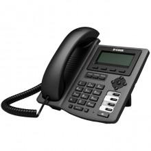 IP-телефон D-Link DPH-150S/F4B