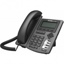 IP-телефон D-Link DPH-150S/F3