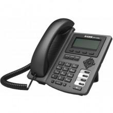 IP-телефон D-Link DPH-150S/F3A