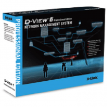 Лицензия D-Link DV-600P