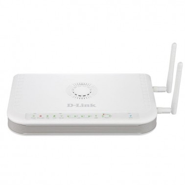 Voip-маршрутизатор D-Link DVG-N5402GF