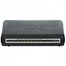 Voip-маршрутизаторD-Link DVG-N5402SP/2S1U/C1A