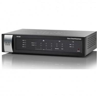 Маршрутизатор CiscoSB RV320-K8-RU