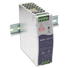 Блок питания Mean Well SDR-120-24