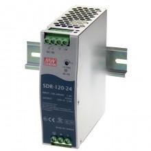 Блок питания Mean Well SDR-120-48