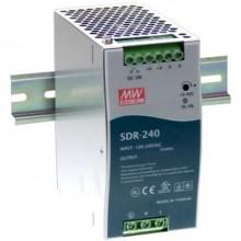 Блок питания Mean Well SDR-240-48