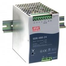 Блок питания Mean Well SDR-480-48