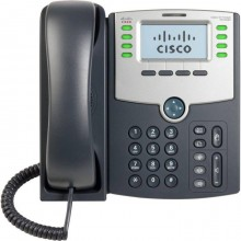 IP телефон CiscoSB SPA508G