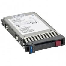 Твердотельный накопитель SSD HP 100GB 3G SATA 2.5-inch (636593-B21)