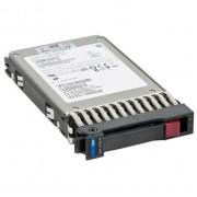 Твердотельный накопитель SSD HP 100GB 3G SATA 3.5-inch (636607-B21)