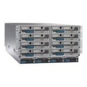 Блейд-сервер Cisco UCSB-5108-DC2=