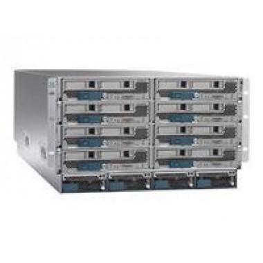 Блейд-сервер Cisco UCSB-5108-DC2=