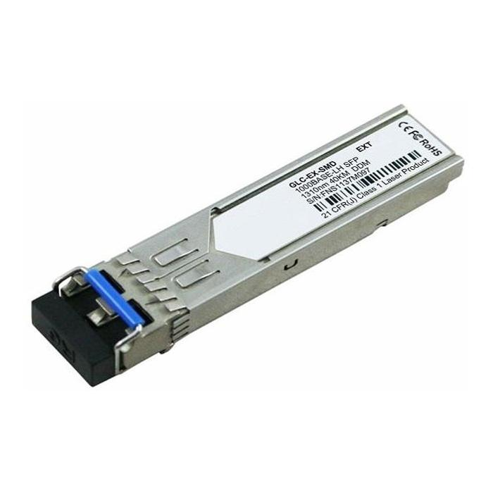 Трансивер Cisco GLC-EX-SMD= (GLC-EX-SMD)