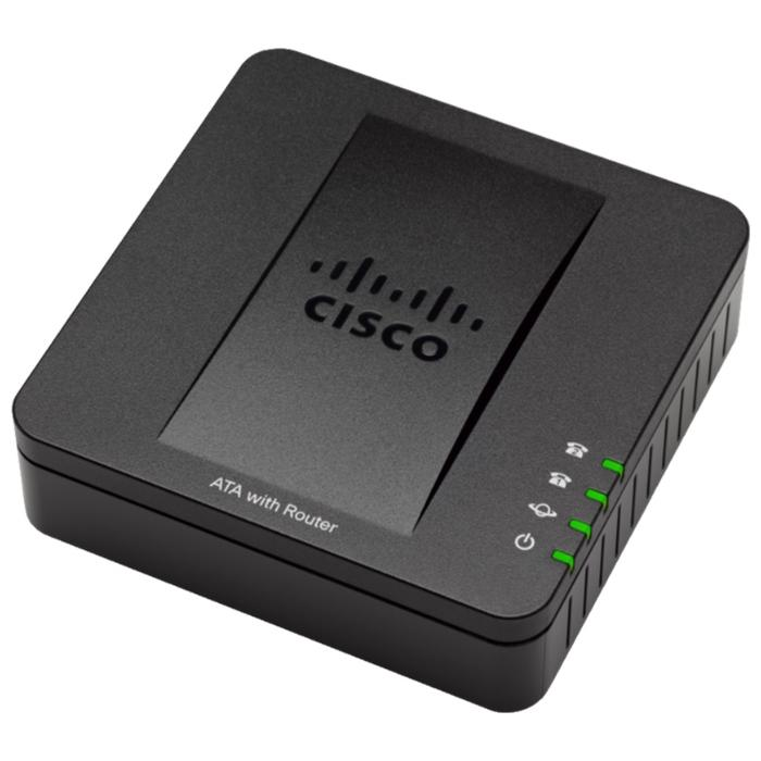 Адаптер CiscoSB SPA122